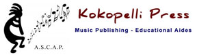 kokopellipress.com