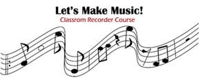 classroom recorder course