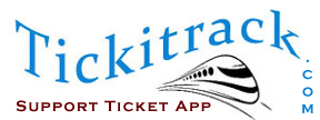 Support Ticket Tracking System